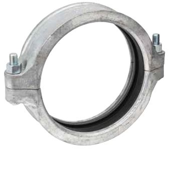 AGS Stainless Steel Rigid Coupling style w89