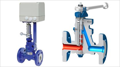 Boiler Automatic Bottom Blowdown System