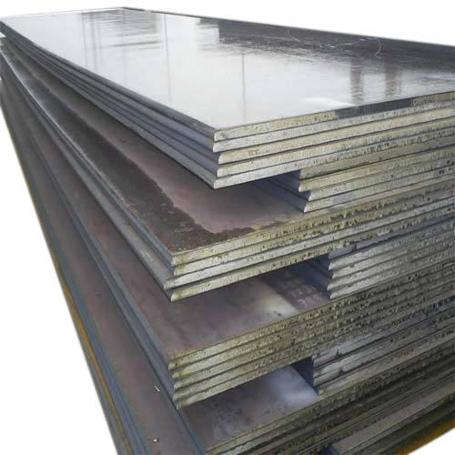 High-Strength Steel Plate