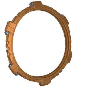 Ring® Coupling