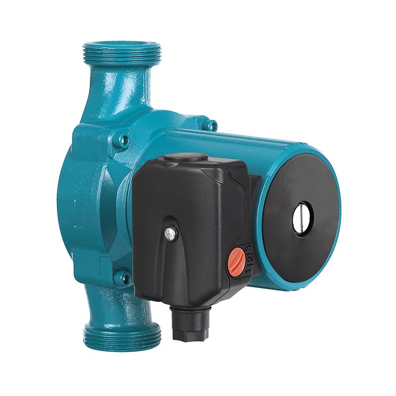Wet Rotor Circulation Pumps