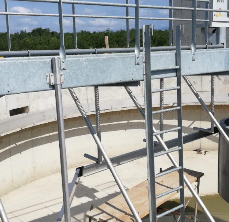Tskaltubo & Telavi Waster Water Treatment Plants