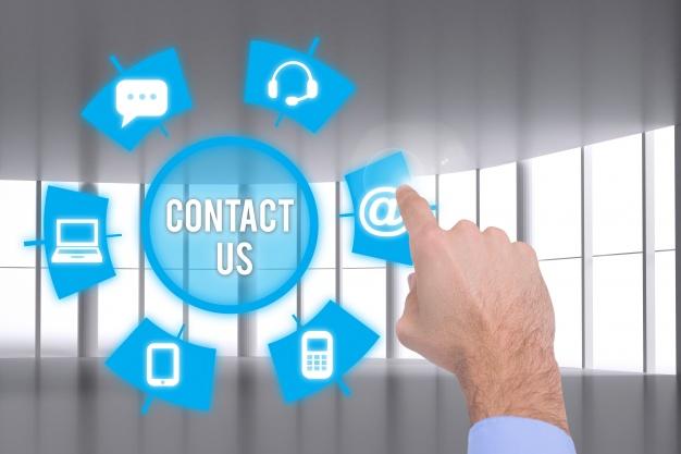 Matgroup Contact